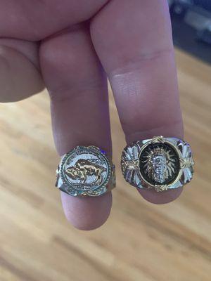 Beautiful rings for Sale in Omaha, NE