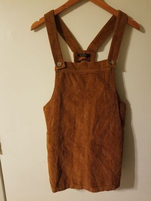 Original INBDUE OVERALL FOR WOMAN SIZE SMALL. NEW for Sale in Tustin, CA