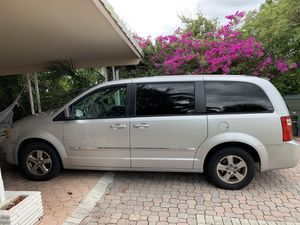 Dodge Grand Caravan SXT 2008/09 for Sale in Boca Raton, FL