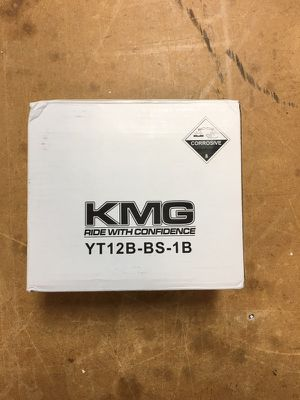 Kawasaki Motorcycle Battery -New for Sale in Atlanta, GA