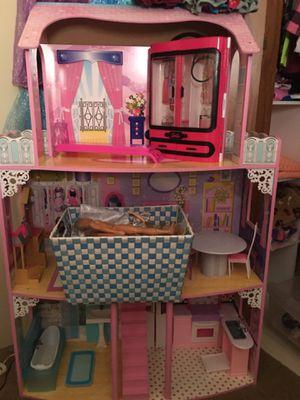 Barbie stuff for Sale in Piedmont, SC
