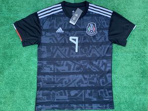 2020 Mexico soccer jersey RAUL JIMENEZ for Sale in Raleigh, NC