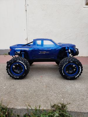 Traxxas xmaxx 8s for Sale in San Mateo, CA