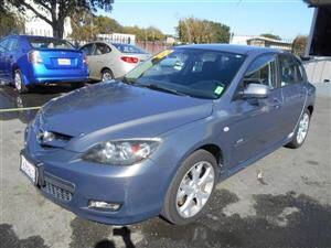 2008 Mazda 3 Hatchback - payments ok for Sale in Richmond, CA