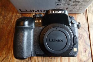 LUMIX GH3 camera for Sale in Colorado Springs, CO