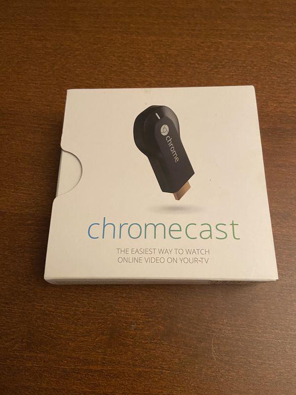 Chromecast Plug-in