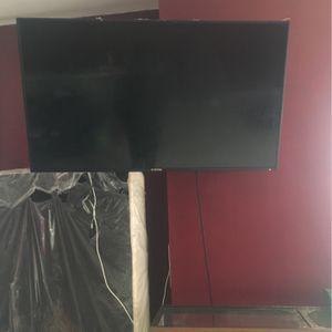 60 Inch Tv SCEPTRE for Sale in Philadelphia, PA