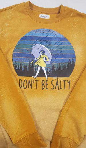 Custom Don't be Salty Sweatshirt for Sale in Gardena, CA