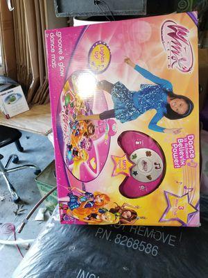 Kids dancing game for Sale in Woodstock, GA