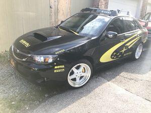 2008 Subaru Impreza wrx for Sale in Baltimore, MD