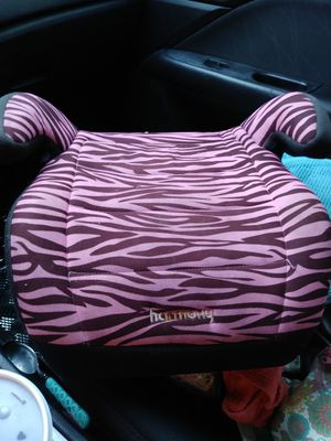 Booster seat for Sale in Austin, TX