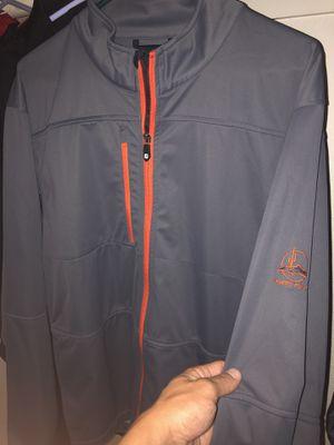 FootJoy Large DryJoys Tour Rain Jacket + Large Nike Golf Shirt for Sale in Las Vegas, NV