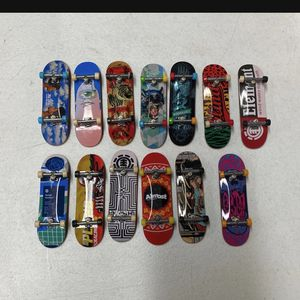 Tech Deck Large Boards 13 Boards For 25$ for Sale in Westminster, CA