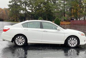 2013 Honda Accord EX-L for Sale in Roanoke, VA