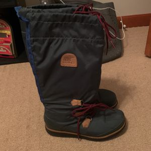 Sorel Insulated Rain Boots for Sale in Independence, KY