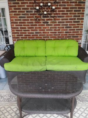 Outdoor Furniture Set for Sale in Westlake, MD
