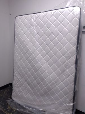 150 full mattress and box spring for Sale in Columbus, OH