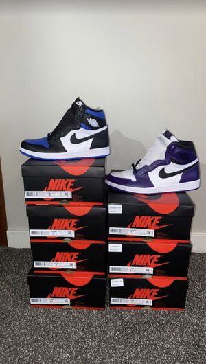 Jordan 1 -Firm on prices. for Sale in Oregon City, OR