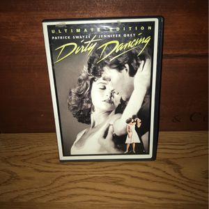 Dirty Dancing DVD for Sale in Manchester, CT