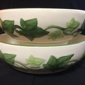 Franciscan Ivy Bowls for Sale in Phoenix, AZ