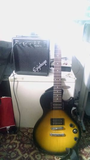 Epiphone Les Paul for Sale in US