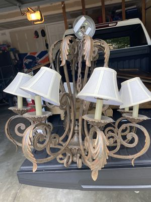 Large Chandelier for Sale in Denver, CO