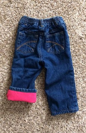 6-9 months Jeans for Sale in Cheyenne, WY