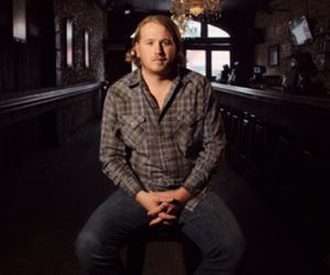 William Clark Green at Cain's 12.20 Mezzanine for Sale in Jenks, OK