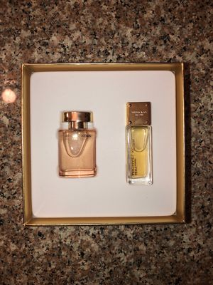 Michael kors perfume TRAVEL SIZE for Sale in Buena Park, CA