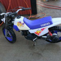 Yamaha Pw50 for Sale in Kings Park, NY