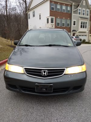 2003 Honda Odyssey *3rd row seating* for Sale in Laurel, MD
