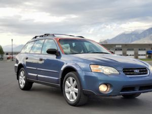 2006 Subaru Outback for Sale in Spanish Fork, UT