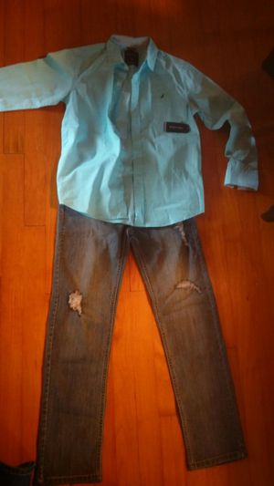 Boys 10- 12 outfit for 20$ for Sale in OH, US