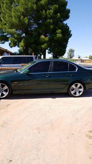 2001 BMW i330 for Sale in Mesa, AZ