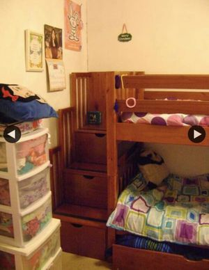 Bunk Bed with Trundle for Sale in Ashburn, VA