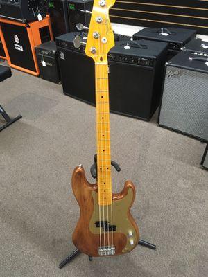 Fender 50s Custom Precision Bass for Sale in Lexington, KY