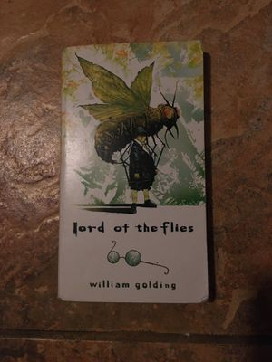 Lord of the flies by William Golding for Sale in Palmdale, CA