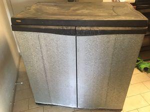 Workforce Freestanding Outdoor Storage Cabinet for Sale in Falls Church, VA