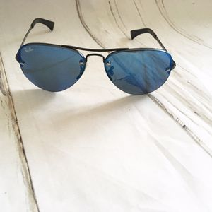 Authentic Ray-Ban Polarized Sunglasses for Sale in Columbia, MD