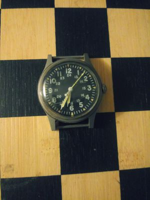 Vintage Hamilton Aviator GI Watch for Sale in Riverside, CA