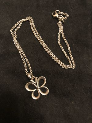 James Avery Butterfly Necklace- Bundled for Sale in Dallas, TX