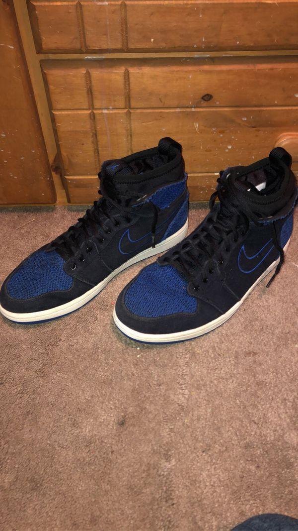 Size 9 Jordan 1
