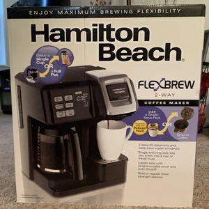 Brand new Coffeemaker for Sale in Alexandria, VA
