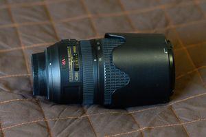 Nikkor AF-S 70-300 f4.5-5.6 G IF ED VR for Sale in Notrees, TX