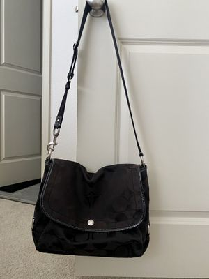 Coach Messenger Bag for Sale in Ashburn, VA
