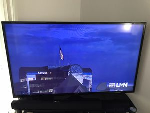 Samsung tv for Sale in Kent, WA