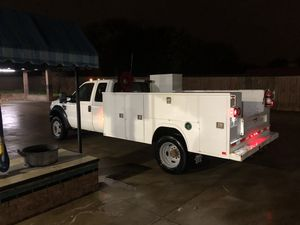 2010 Ford F-450 Super Duty for Sale in Euless, TX