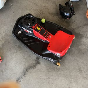 Razor Crazy Cart Electric for Sale in College Park, GA
