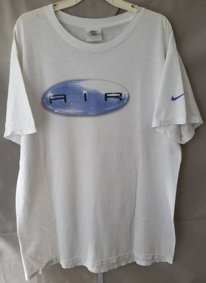 Vintage Nike Air Graphic tee shirt sz MED for Sale in Washington, DC