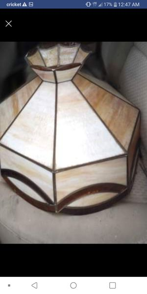 VINTAGE!!! Tiffany Style Lamps for Sale in Manchester, NH